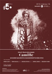 Camille (Alma H. Bond műve alapján)