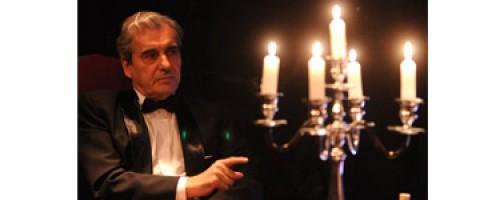 Lucifer, Szabó Magda, Debrecen – így látja a kitüntetett színész