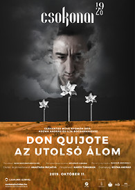 Don Quijote – Az utolsó álom