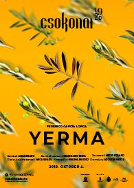 Federico García Lorca: Yerma