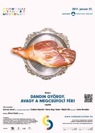 Molière: Dandin György, avagy a megcsúfolt férj