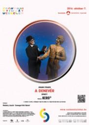 Johann Strauss: A denevér