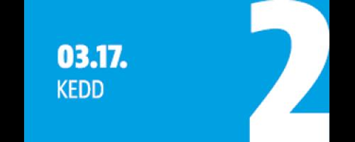 DESZKAland – 2. nap – 2015. március 17. (kedd)