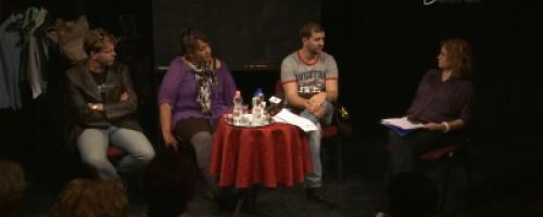 Beszélgetés a Magyar Dráma Napja alkalmából – videó