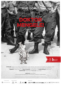 Spiró György: Helló, doktor Mengele!