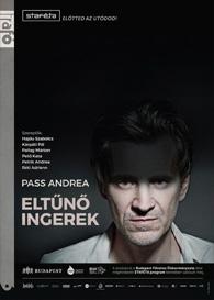 Pass Andrea: Eltűnő ingerek