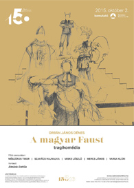 Orbán János Dénes: A magyar Faust