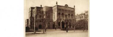 Debrecenben a IV. Országos Színházi Évadnyitó gálaestje