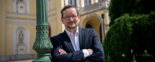 """""""Közösségi térré kell válnia"""" – Interjú Gemza Péterrel"""
