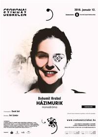 Bohumil Hrabal: Házimurik