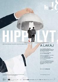 Zágon István – Nóti Károly – Eisemann Mihály: Hippolyt, a lakáj