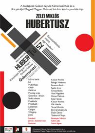 Zelei Miklós: Hubertusz