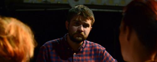 Ki itt az őrült valójában? – Ilja Bocsarnikovsz rendezővel a Don Quijote – Az utolsó álom című darab előkészületeiről beszélgettünk
