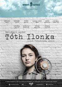 Szilágyi Andor: Tóth Ilonka