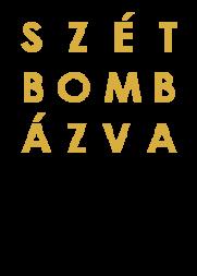 Sarah Kane: Szétbombázva