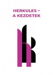 Mikó Csaba: Herkules – A kezdetek