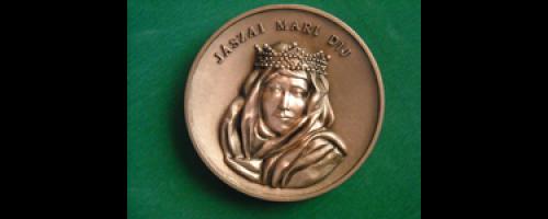 Jászai-díjat kapott Újhelyi Kinga