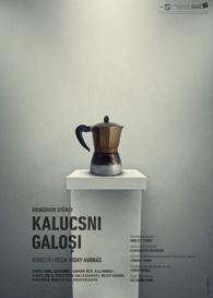 Dragomán György: Kalucsni