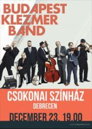Budapest Klezmer Band