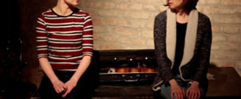 Y Csoport: KÓDA – utóirat két hegedűre