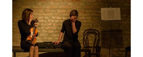 Kóda – komolyzene és színház találkozása a színpadon