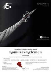 Szörényi Levente – Bródy János: Kőműves Kelemen