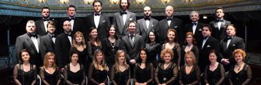 Rossini Kis ünnepi miséjével invitálja közös imádságra a közönséget az Énekkarunk