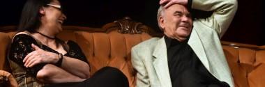 80. születésnapját ünnepli Kóti Árpád