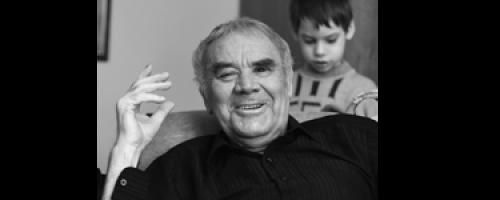 Életrajzi könyv készült Kóti Árpádról, a Nemzet Színészéről