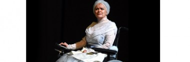 Alakítója voltam az életemnek – interjú Kubik Annával