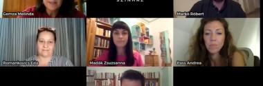 Beszélgetés a kortárs magyar gyermek- és ifjúsági dráma aktuális kérdéseiről