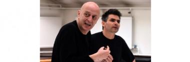 Az akusztikus terek összecsengése – beszélgetés Méhes Lászlóval, A chioggiai csetepaté című előadás rendezőjével