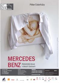 Esterházy Péter: Mercedes Benz