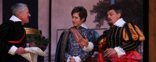 Minden jó, ha a vége jó – folytatja útját a Shakespeare-időgép