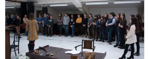 Játékos nyelvi kalandtúra a Magyar nyelv napja alkalmából