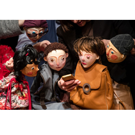 Turbuly Lilla: Nyúl Karcsi a Vizslaparkban