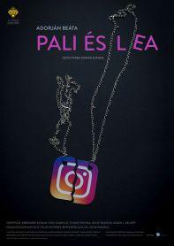 Adorján Beáta: Pali és Lea