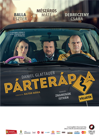 Daniel Glattauer: Párterápia