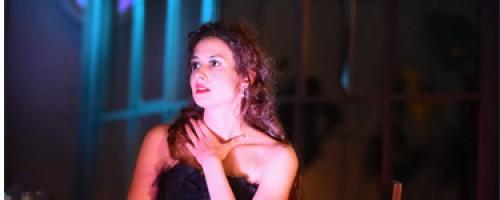 """""""A szeretés, a szeretet tabu"""" – interjú Móga Piroskával a Júlia kisasszony kapcsán"""