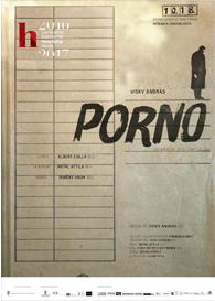 Visky András: Pornó - Feleségem története