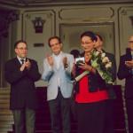Sík Ferenc-díjat kapott a társulat