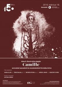 premier plakat_Camille