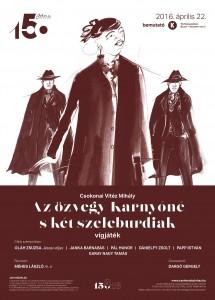 premier plakat_Karnyone
