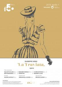 premier plakat_La Traviata