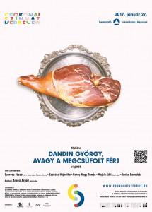 premierplakat_2017_dandin-gyorgy_avagy-a-megcsufolt-ferj