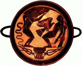 Prométheuszról….