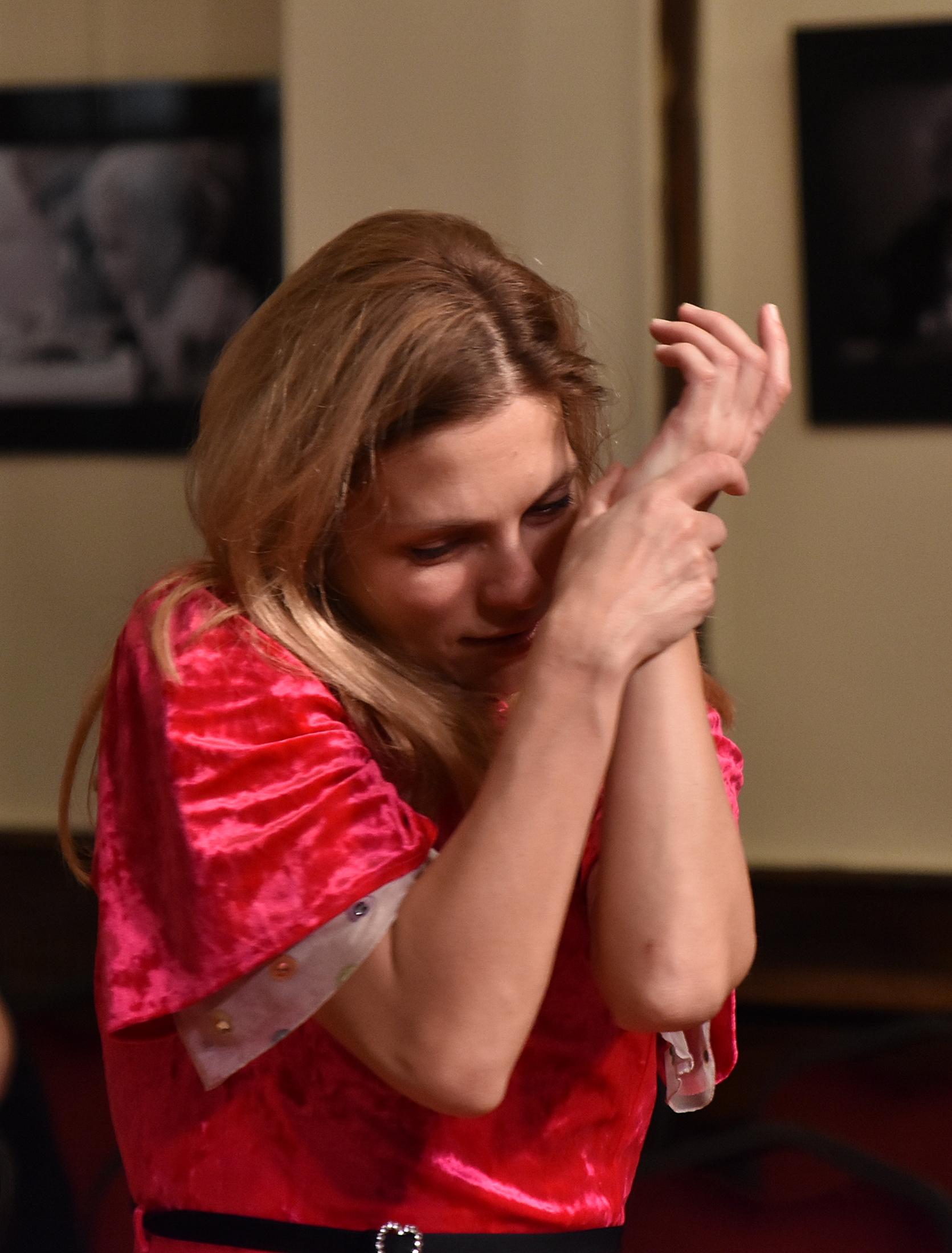 Péterfy-Szentesi-Novák: A rózsaszín ruha