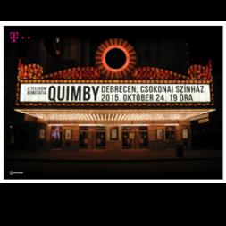 Quimby Teátrum 2015