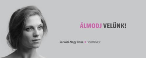 """""""Az tesz boldoggá, ha játszom! – interjú Sárközi-Nagy Ilonával"""