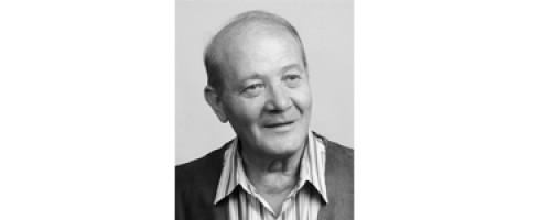 Elhunyt Sárközy Zoltán